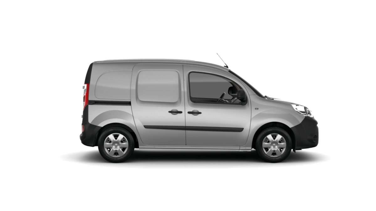 Renault Kangoo Furgon AS